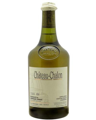 Benedicte & Stephane Tissot Château Chalon 2012