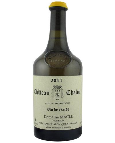 Macle Château Chalon 2011
