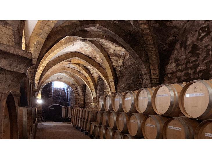 Cave de la Reine Jeanne