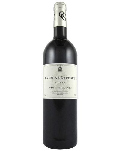 Orenga de Gaffory Rappo Vin de Liqueur