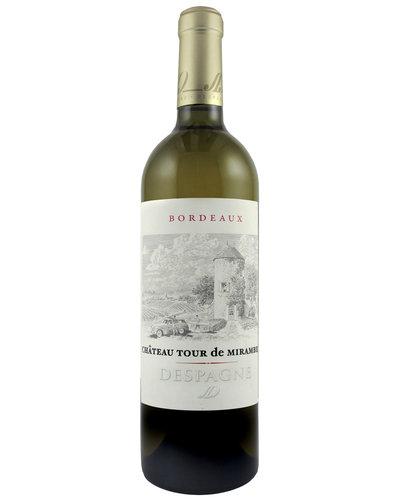 Vignobles Despagne Tour de Mirambeau blanc 2019
