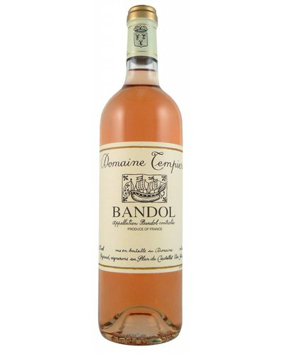 Tempier Bandol Rose 2016