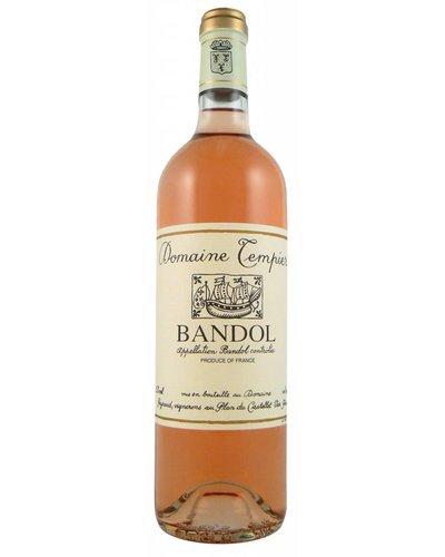 Tempier Bandol Rose 2018
