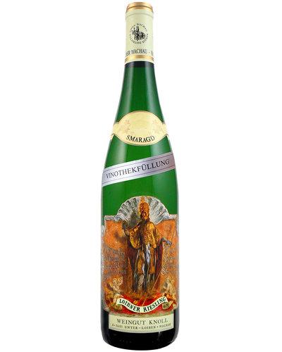 Knoll Riesling Loibner Smaragd Vinothekfullung 2018