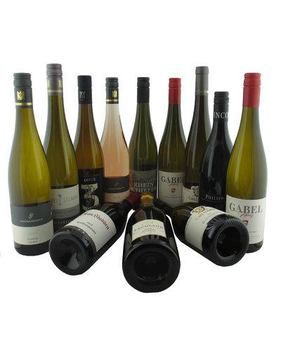 Pasteuning Thuisblijf pakket Duitsland - 12 flessen