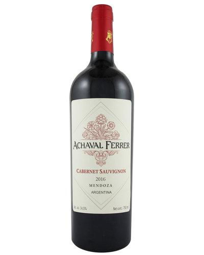 Achaval-Ferrer Cabernet Sauvignon 2016