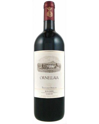 Ornellaia Ornellaia 2015 0,375