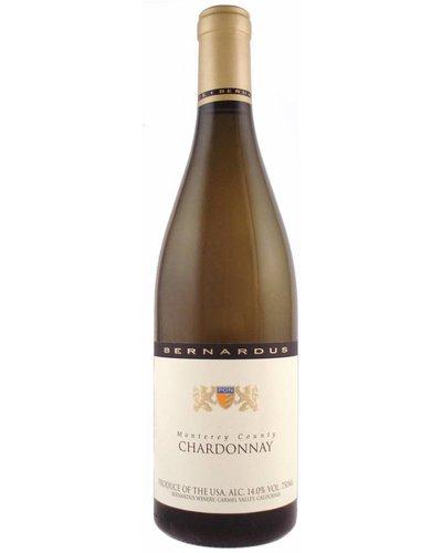 Bernardus Chardonnay 2017  Magnum