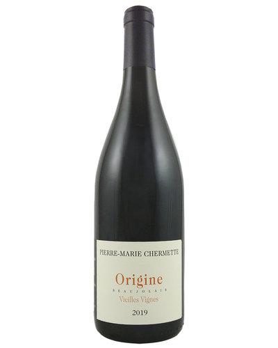 Pierre-Marie Chermette Beaujolais Vieilles Vignes 'Origine'  2019