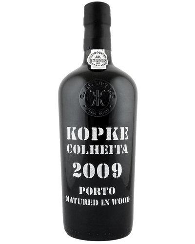 Kopke Colheita 2009