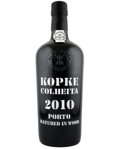 Kopke Colheita 2010