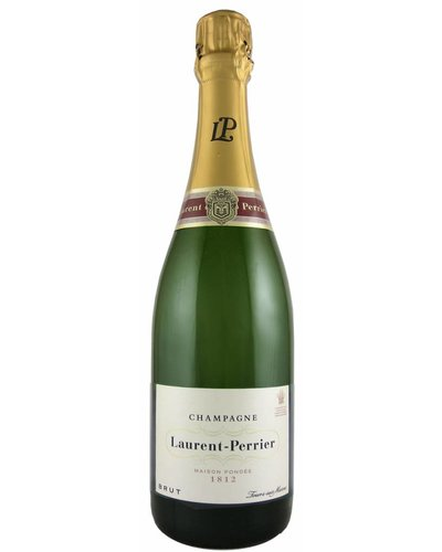 Laurent-Perrier Brut piccolo 0,2 Ltr.