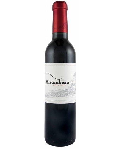 Vignobles Despagne Tour de Mirambeau Rouge 0,375 2016