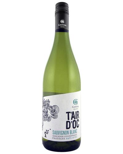 Gayda T'Air d'Oc Sauvignon Blanc 2019