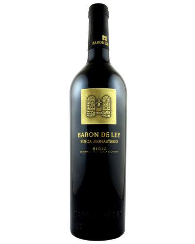 Barón de Ley Rioja Finca Monasterio 2016