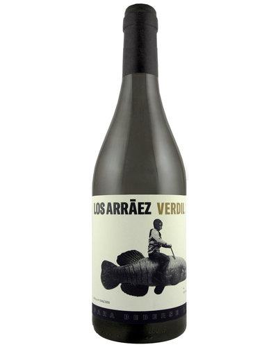 Antonio Arraez Blanco Verdil 2020