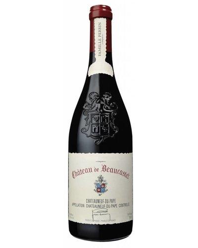 Beaucastel Châteauneuf du Pape 2001 Magnum