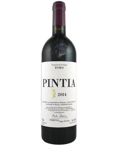 Vega Sicilia Pintia 2015 Magnum