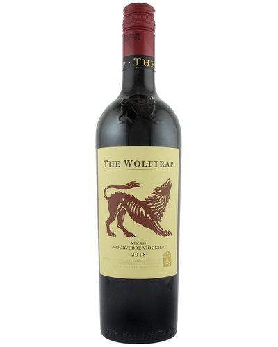 Boekenhoutskloof The Wolftrap red 2019