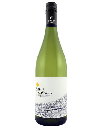 Gayda Collection Chardonnay 2019