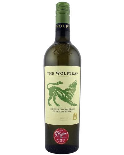 Boekenhoutskloof The Wolftrap white 2019