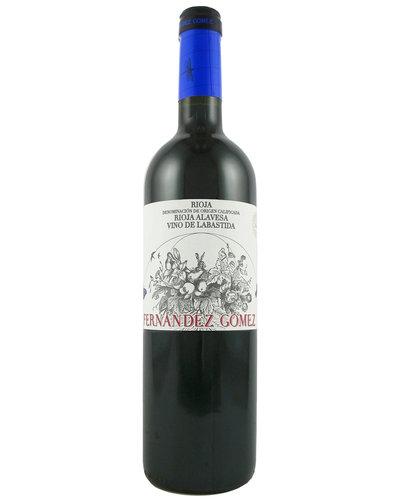 Tierra Rioja Fernandez Gomez 2019