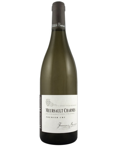 Buisson-Battault Meursault 1er Cru Charmes 2018