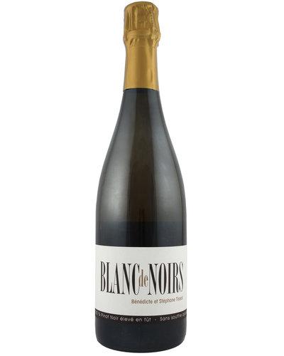 Benedicte & Stephane Tissot Cremant du Jura Blanc de Noirs