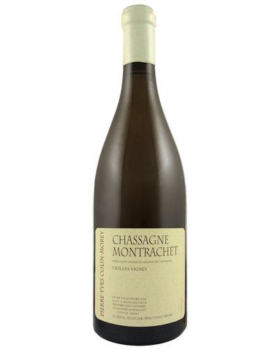 Pierre-Yves Colin-Morey Chassagne-Montrachet Vieilles Vignes 2018