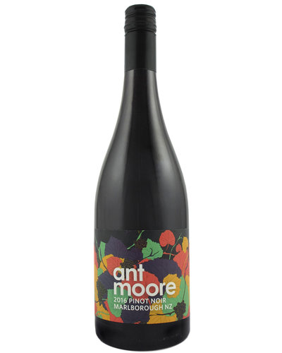 Ant Moore Pinot Noir 'Signature' 2016