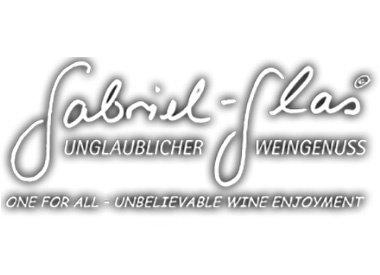 Gabriel Glas wijnglazen