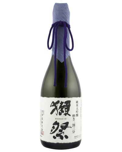 Sake Dassai 23 Daiginjo