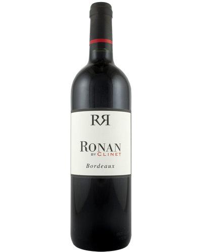 Bordeaux Ronan by Clinet 2015