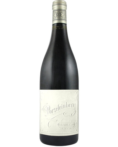 Boekenhoutskloof Porseleinberg 2018