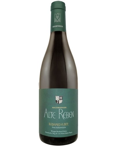 Bernhard Huber Alte Reben Chardonnay 2017