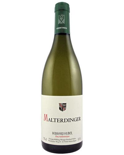 Bernhard Huber Malterdinger Weissburgunder-Chardonnay  2017