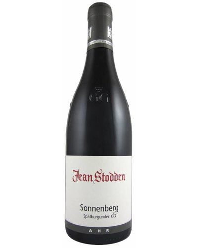 Jean Stodden Pinot Noir Neuenahrer Sonnenberg Grosses Gewächs 2018