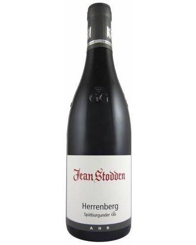 Jean Stodden Pinot Noir Recher Herrenberg Grosses Gewächs 2018