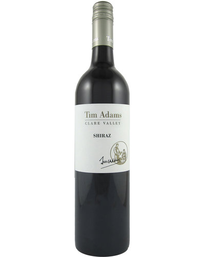 Tim Adams Shiraz 2017