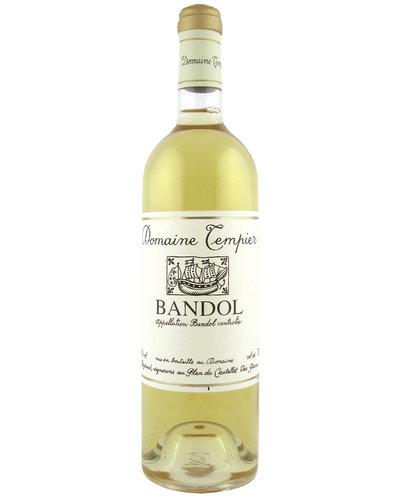 Tempier Bandol Blanc 2014