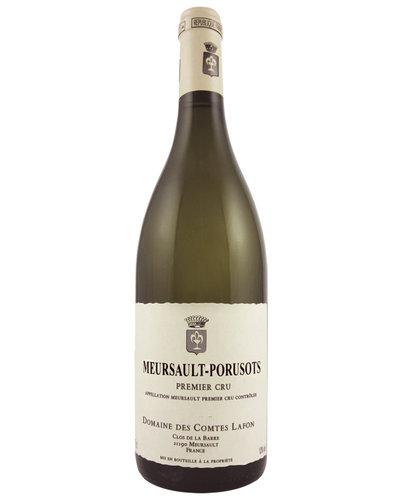 Comtes Lafon Meursault 1er Cru Porusots 2015