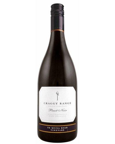 Te Muna Road Pinot Noir 2014