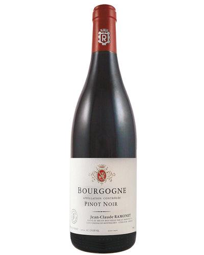Ramonet Bourgogne pinot noir 2018