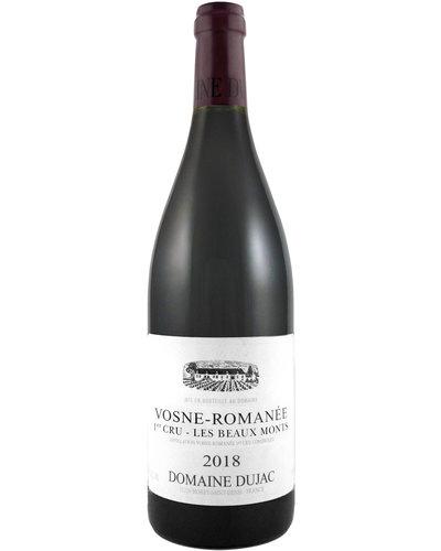 Dujac Vosne-Romanée 1er Cru Les Beaux Monts 2018