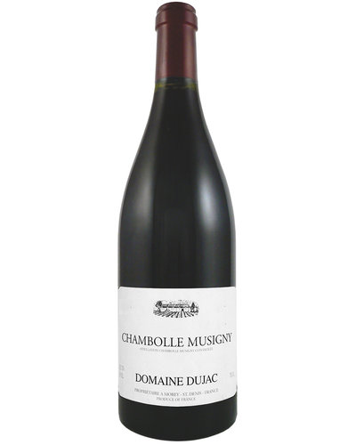 Dujac Chambolle-Musigny 2018