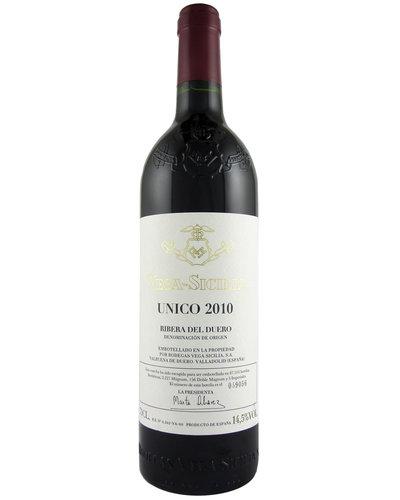 Vega Sicilia Unico 2010