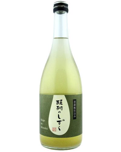 Sake Daigo no Shizuku