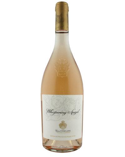 d'Esclans Whispering Angel rosé 2020 Jeroboam