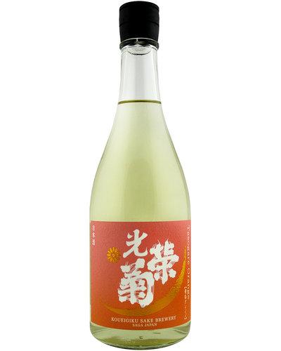 Sake Koueigiku No.8