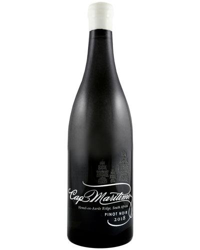 Boekenhoutskloof Cap Maritime Pinot Noir 2018